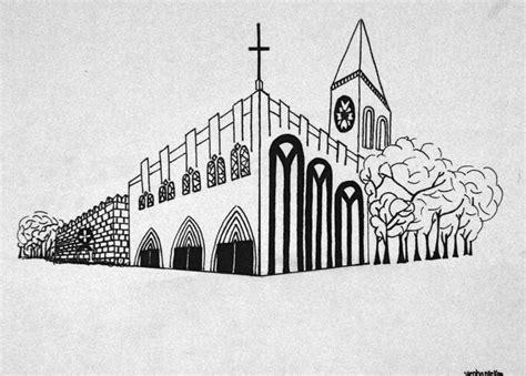 sketchbook nedir 2 point perspective romanesque architecture
