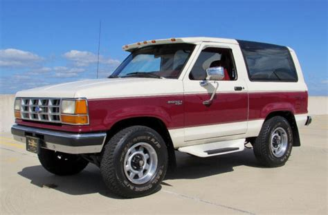 how cars run 1990 ford bronco regenerative braking 1990 ford bronco 72k original miles non nicer runs and drives like new body mint classic ford