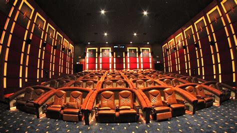 cineplex 21 group to open two new cinemas in solo bangkok s best vip cinemas show how it s done