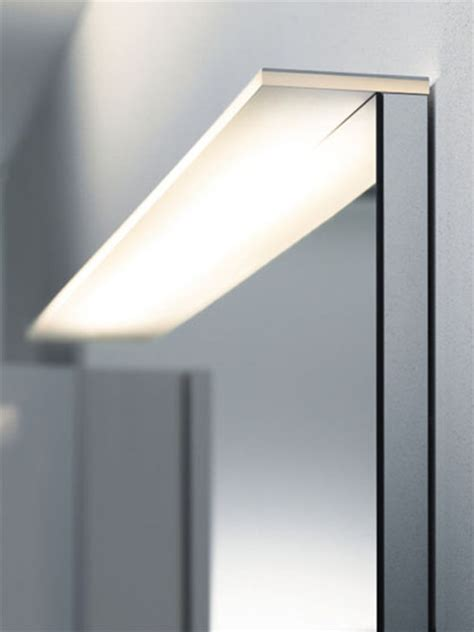 led bathroom vanity light led vanities by duravit 3rings