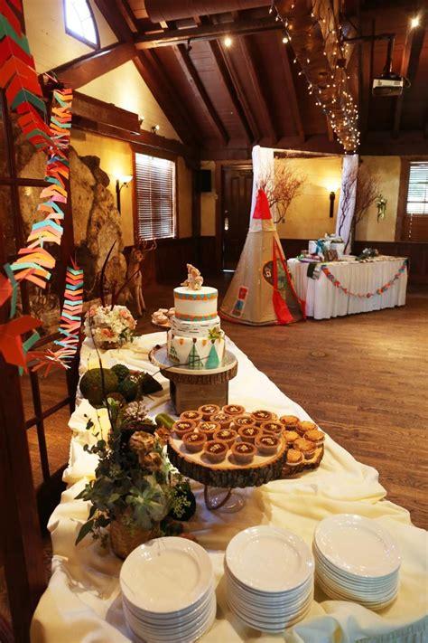 baby shower venues orlando fl woodlands themed baby shower at dubsdread ballroom in