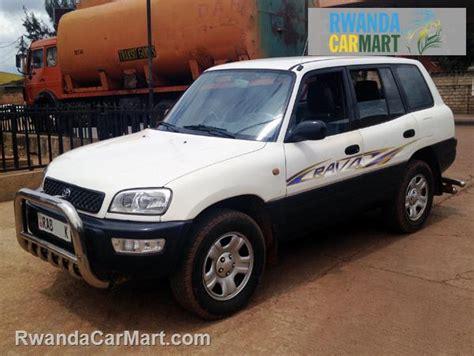 Toyota Rav4 1998 Price Used Toyota Suv 1998 1998 Toyota Rav4 Rwanda Carmart