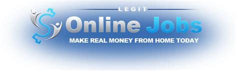 Make Money Online Now Legit - make money online now legit how to make money in instant