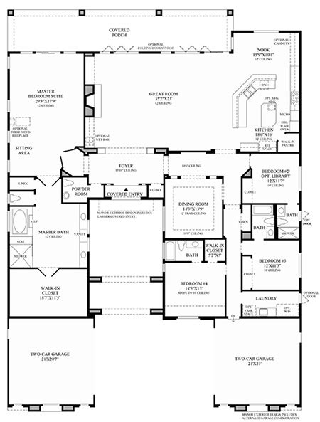 toll brothers floor plans toll brothers at stonebridge luxury new homes in san