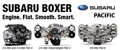 subaru boxer engine dimensions subaru boxer engine design specifications options