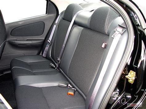 1998 dodge neon seat covers image 2003 dodge neon 4 door sedan srt 4 rear seats size
