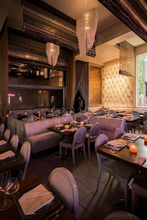 restaurants for wedding reception in los angeles barton g the restaurant los angeles weddings