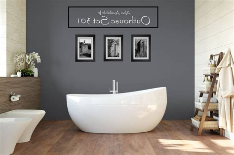 wall decor for bathroom ideas 2018 2018 popular bathroom wall