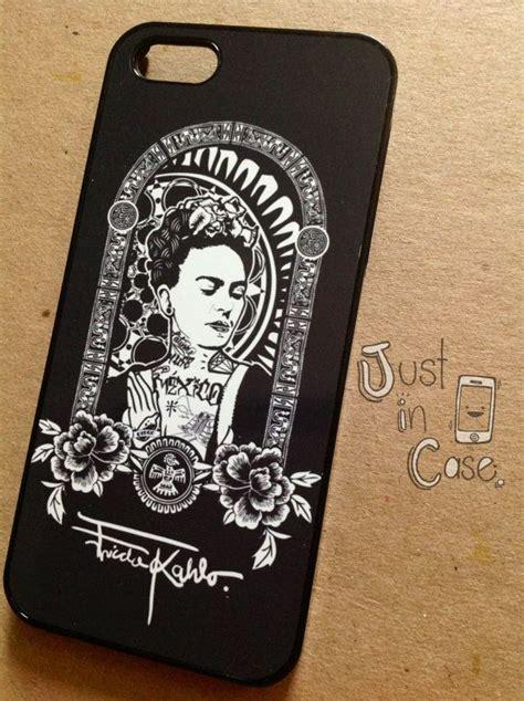 Casing Iphone 7 Plus Frida Kahlo Tattoos Custom phone frida kahlo made in usa by justincasesla 19 95 frida inspiration