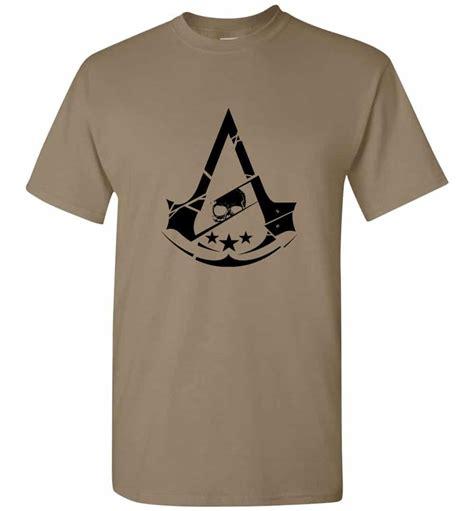 T Shirt Assasin assassin s creed t shirt the wholesale t shirts