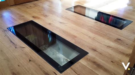 glass floor walk on glass floors and structural glass floors vitrelum