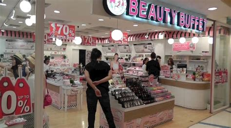 Beauty Buffet Thailand Oh The Places You Ll Go Pinterest Buffet Cosmetics