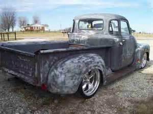 buy new 1949 chevy truck rat rod chevrolet 47