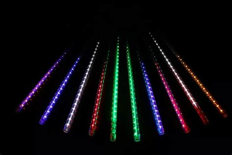 meteor shower lights led meteor shower lights 104886405