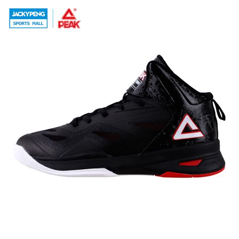 sneaker boots peak sport soaring ii basketball shoes breathable