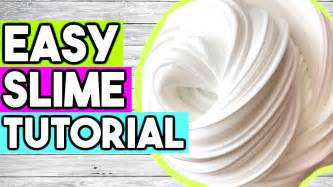 how to make comfortable how to make slime for beginners best easy way to make