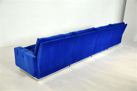 roche bobois sofa prices roche bobois quot elcairage intime quot sofa at 1stdibs