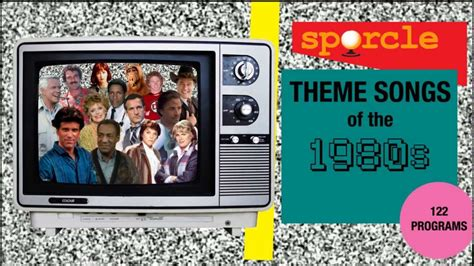 youtube tv theme quiz 1980s tv shows by theme sporcle quiz youtube