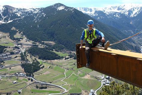 mirador quer canillo inaugurar 224 el nou mirador del roc del quer al juny