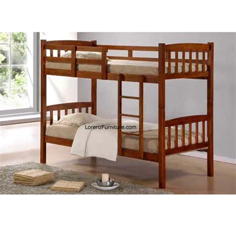 double deck bed wooden double deck bed frame images