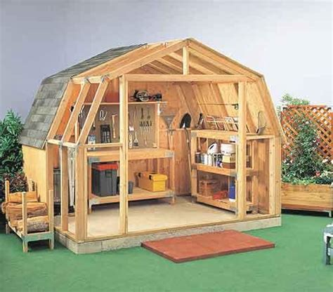 How To Roof A Shed by How To Build A Shed Gable Roof Diy Shed Windows