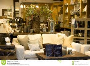Home Decor Furniture Outlet by Furniture Home Decor Store Editorial Photography Image
