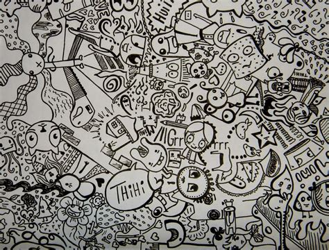 Creating With Kaiser The Of A Doodle