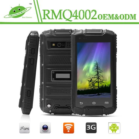 rugged smartphone verizon 2015 new waterproof cell phone verizon 4 0inch mtk6582 calling rugged smartphone
