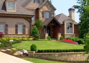 Front yard landscaping ideas whats ur home story