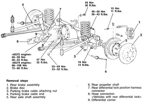 book repair manual 1985 mitsubishi pajero regenerative braking service manual how to remove differential from a 1984 mitsubishi starion honda trx 250 ex