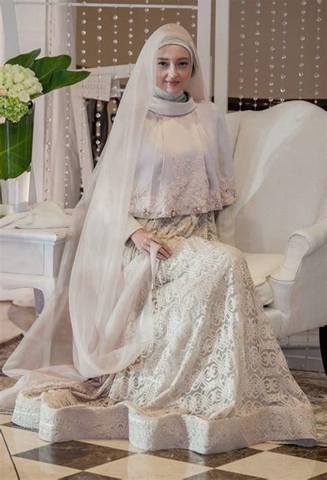 gaun pernikahan brokat 12 gaun pernikahan yang bisa membuatmu til anggun