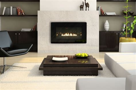 Gas Fireplace Controls by Empire Loft Vent Free Zero Clearance Gas Fireplace With