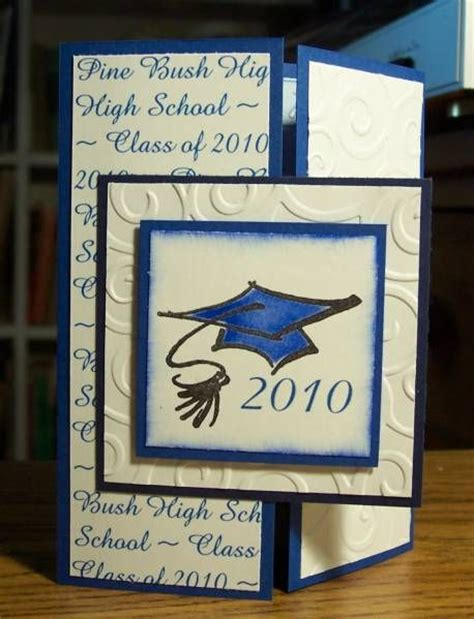 Handmade Graduation Announcements - 17 best ideas about graduation cards on