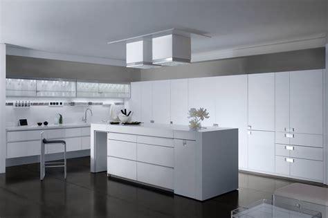 attraente Cucine Moderne Bianche #1: cucine-bianche-moderne-cose-di-casa-within-cucine-moderne-bianche-e-nere.jpg