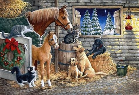christmas wallpaper with horses merry christmas from stolen horse international netposse com