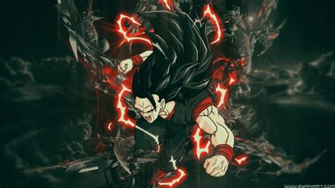 dragon ball super mobile wallpaper black goku dragon ball super wallpaper