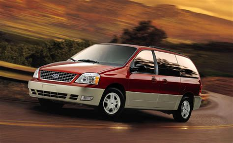 ford freestar prices  reviews specs  car connection