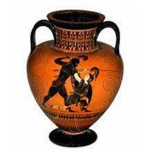Greek Vase Types Ancient Greece Staff Room