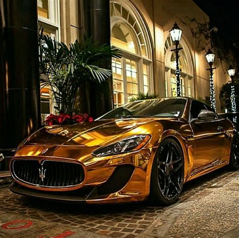 black and gold maserati gold maserati gran cabrio mc bron instagram germieshih