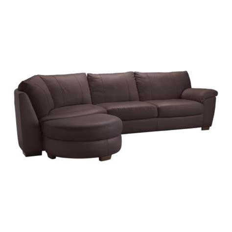 leather sofa ikea home furnishings kitchens appliances sofas beds