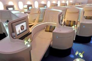 the airbus a380 class concept cabins you never saw