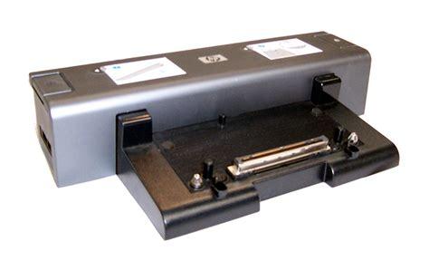 hp laptop port replicator hp 449720 001 en488aa docking station port replicator ebay