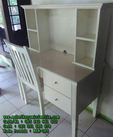 Meja Belajar Duco Meja Nakas Lemari Sofa Rak Kursi Tamu harga meja belajar minimalis duco mebel kayu minimalis