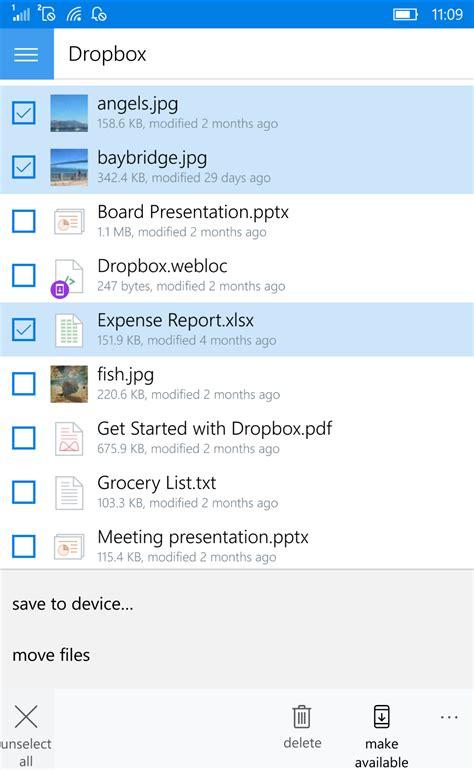 dropbox là gì dropbox per windows 10 si aggiorna portando diverse novit 224