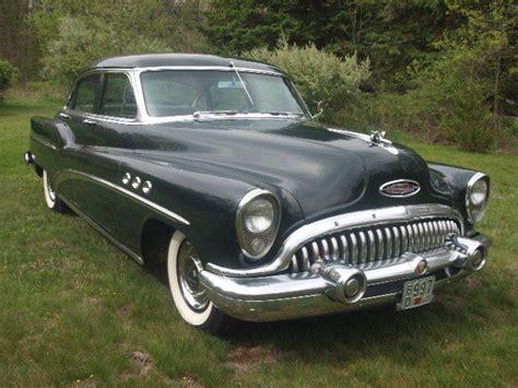 1953 buick for sale 77039565 1953 buick riviera sedan original unrestored