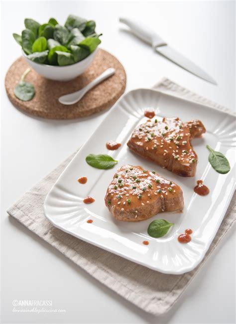 cucinare il filetto di tonno disegno 187 come cucinare il trancio di tonno ispirazioni
