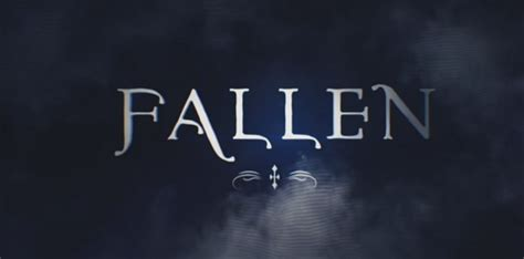 fallen film trailer ita fallen il film il trailer ufficiale in italiano e la