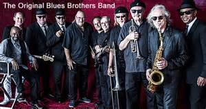 Blind Side Band The Original Blues Brothers Band