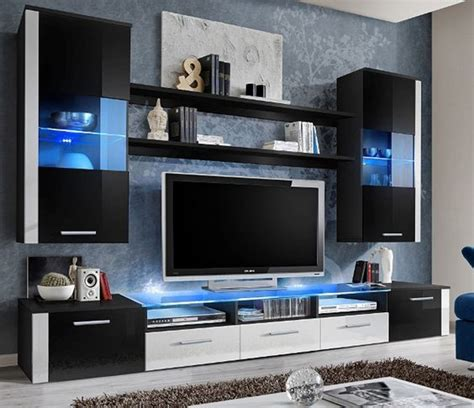 Living Room Entertainment Wall Units by Fresh Modern Wall Unit Entertainment Centre
