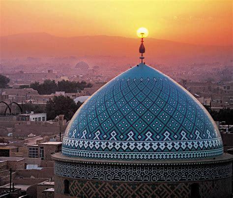 in iran iran